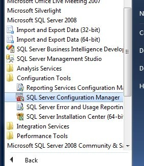 How to change SQL Server service accounts | SharePoint Interests