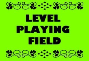 Level Playing Field