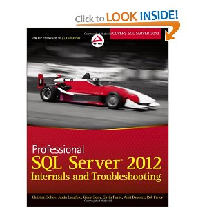 Professional SQL SErver