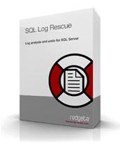 SQL Log Rescue