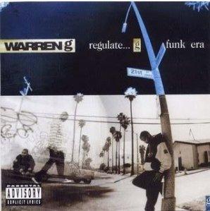 Warren G - Regulate