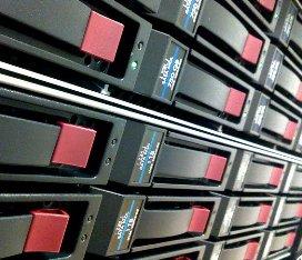 SAN disks