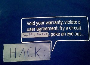 Getting hacked is never fun, and it can happen in so many ways.