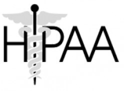 HIPAA creates a floor, not a ceiling.