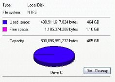 Filldisk.com might do this to your hard drive.