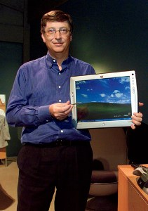 Microsoft has come a long way, and still has far to go. Which way will they go?