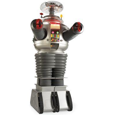 hammacher-lost-in-space-b9-robot