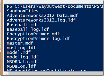Powershell write to host and log file