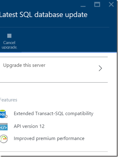 2015-08-14 13_54_07-Latest SQL database update - Microsoft Azure