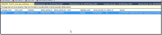2016-08-08 16_56_37-._SQL2014 - Find Open Transactions_ pair_matching - Microsoft SQL Server Managem