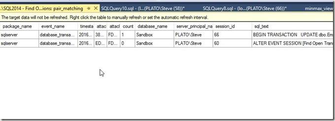 2016-08-08 17_12_00-._SQL2014 - Find Open Transactions_ pair_matching - Microsoft SQL Server Managem