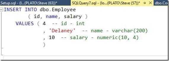 2016-08-22 11_11_01-SQLQuery7.sql - (local)_SQL2014.Sandbox (PLATO_Steve (57))_ - Microsoft SQL Serv