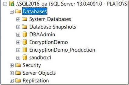 2016-11-22 10_50_47-SQLQuery5.sql - localhost_SQL2016.sandbox (PLATO_Steve (63)) - Microsoft SQL Ser