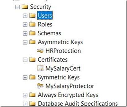 2016-11-29 14_21_19-SQLQuery11.sql - 192.168.1.204_SQL2016.EncryptionDemo (sa (57))_ - Microsoft SQL