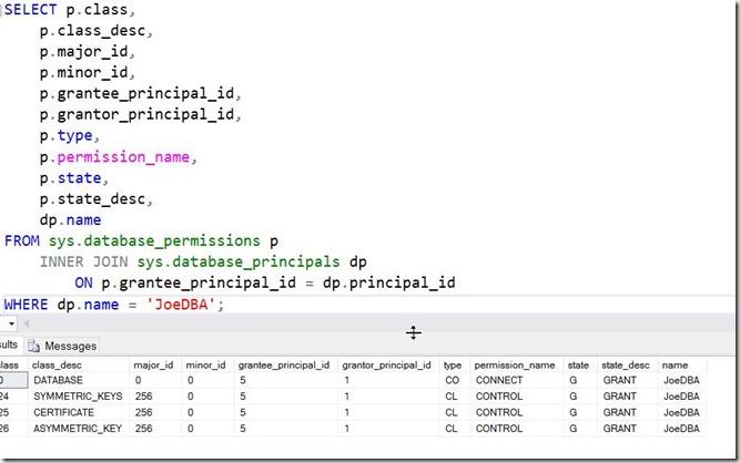 2016-11-29 14_30_41-SQLQuery11.sql - 192.168.1.204_SQL2016.EncryptionDemo (sa (57))_ - Microsoft SQL