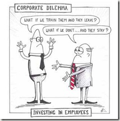 Corporate Dilemma