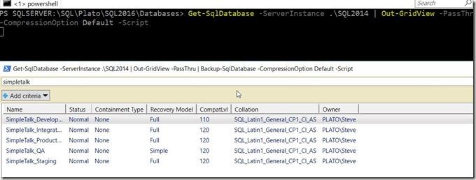 2017-01-03 12_57_47-Get-SqlDatabase -ServerInstance ._SQL2014 _ Out-GridView -PassThru _ Backup-SqlD