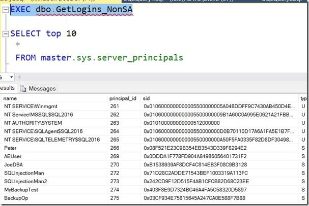 2017-01-24 10_09_30-SQLQuery2.sql - (local)_SQL2016.sandbox (JoeDev (71))_ - Microsoft SQL Server Ma