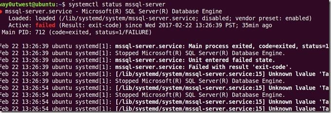 2017-02-22 15_07_39-Ubuntu 64-bit SQL Server .210 - VMware Workstation