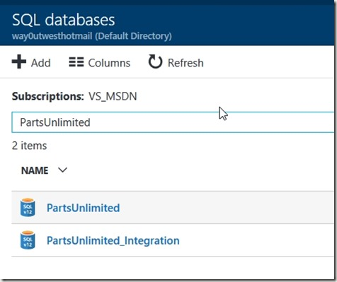 2017-03-10 09_08_12-SQL databases - Microsoft Azure