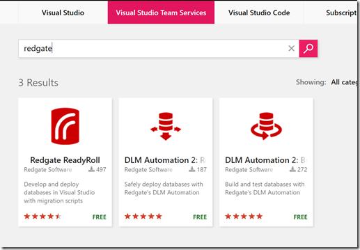 2017-03-31 16_42_13-Search results - redgate _ Visual Studio Team Services , Visual Studio Marketpla