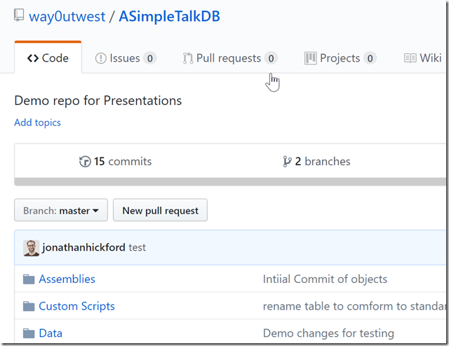 2017-04-06 13_54_32-way0utwest_ASimpleTalkDB_ Demo repo for Presentations