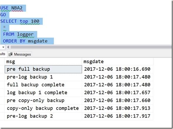 2017-12-06 18_00_45-SQLQuery2.sql - (local)_SQL2016.NBA2 (PLATO_Steve (63))_ - Microsoft SQL Server