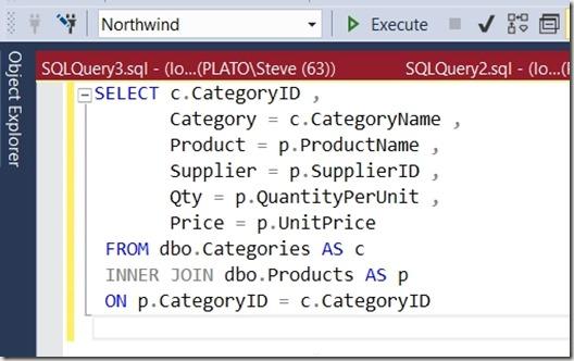 2018-01-29 13_24_20-SQLQuery1.sql - (local)_SQL2016.Northwind (PLATO_Steve (66))_ - Microsoft SQL Se