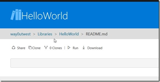 2018-03-29 10_25_34-HelloWorld_README.md (way0utwest) - Microsoft Azure Notebooks