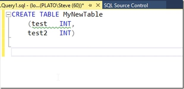 2018-05-04 09_50_15-SQLQuery1.sql - (local)_SQL2016.sandbox (PLATO_Steve (60))_ - Microsoft SQL Serv