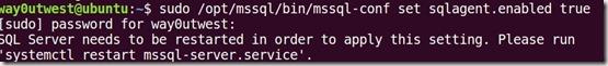 2018-05-23 15_20_34-Ubuntu 64-bit SQL Server .210 - VMware Workstation