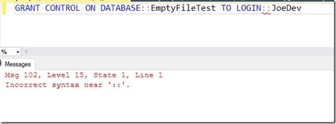 2018-07-03 11_24_41-SQLQuery3.sql - (local)_SQL2016.master (PLATO_Steve (60))_ - Microsoft SQL Serve