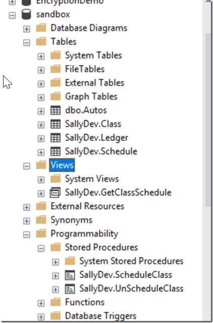 2018-09-17 19_25_07-SQLQuery1.sql - dkrSpectre_sql2017.sandbox (DKRSPECTRE_way0u (68))_ - Microsoft
