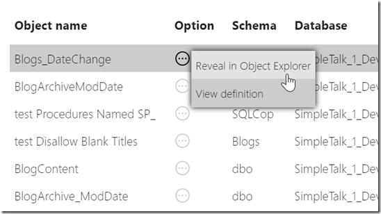 2018-10-20 15_57_06-SQL Search Results_ blog - Azure Data Studio