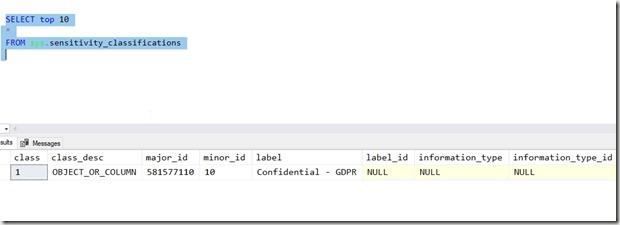 2018-10-23 12_01_04-SQLQuery4.sql - Plato_SQL2019.SimpleTalkDev_Steve (PLATO_Steve (61))_ - Microsof