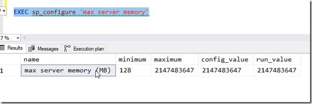 2018-11-02 14_52_55-SQLQuery3.sql - Plato_SQL2019.master (PLATO_Steve (57))_ - Microsoft SQL Server