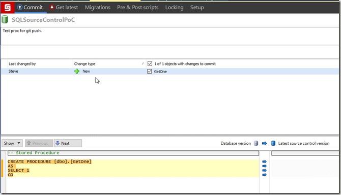 2019-03-14 10_33_39-SQL Source Control - Microsoft SQL Server Management Studio