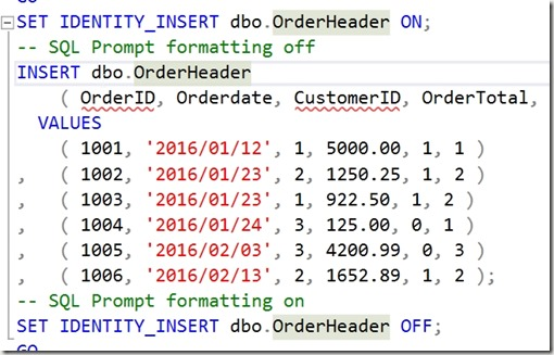 2019-04-25 12_33_20-00_endtoend_initialsetup.sql - 192.168.1.35.sandbox (sa (60))_ - Microsoft SQL S