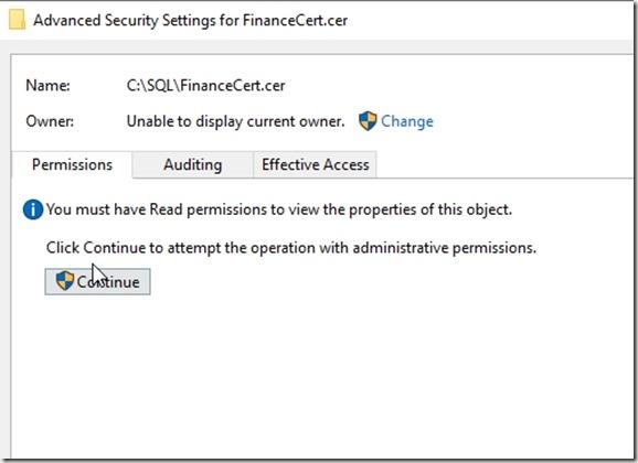 2019-08-23 14_31_28-Advanced Security Settings for FinanceCert.cer