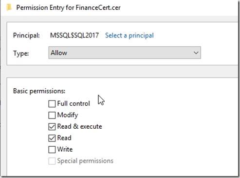 2019-08-23 14_32_05-Permission Entry for FinanceCert.cer