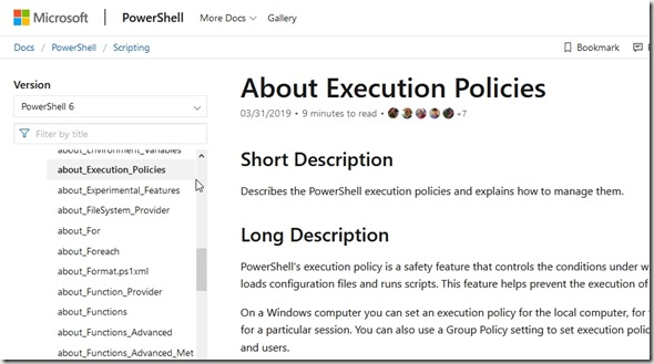 2020-01-08 09_40_17-about_Execution_Policies - PowerShell _ Microsoft Docs