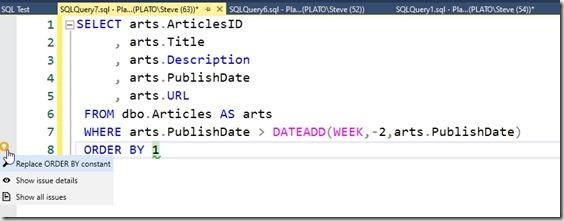 2020-04-02 11_49_13-SQLQuery7.sql - Plato_SQL2019.SimpleTalkDev_Steve (PLATO_Steve (63))_ - Microsof
