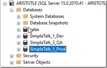 2020-07-09 10_13_51-SQL Change Automation - Microsoft SQL Server Management Studio