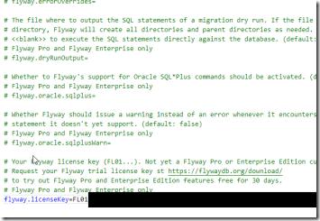 2020-08-06 10_39_08-flyway.conf - Visual Studio Code