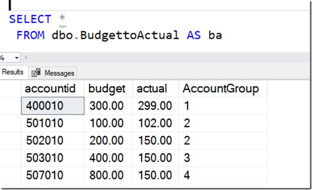 2021-05-12 11_35_15-SQLQuery5.sql - ARISTOTLE.sandbox (ARISTOTLE_Steve (52))_ - Microsoft SQL Server