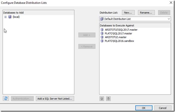 2021-07-12 08_32_15-Configure Database Distribution Lists