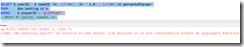2021-07-19 15_27_35-window_queries.sql - ARISTOTLE.BaseballData (ARISTOTLE_Steve (57))_ - Microsoft
